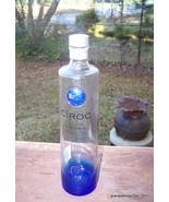 CIROC SNAP FROST VODKA 1 LITER COLLECTOR'S COBA... - $25.00