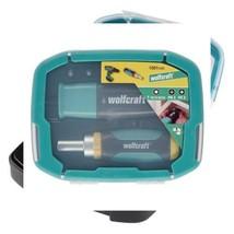 Wolfcraft 1001000 Coffret de Vissage d'angle  - $65.56