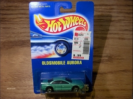 Hot Wheels Oldsmobile Aurora #265 #2 - $4.95