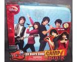 Disney camp rock cd board game new thumb155 crop
