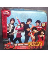 Disney CAMP ROCK CD Board Game - $21.96