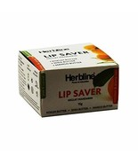 Herbline Lip Saver Plump Lips 15gm*au - $12.54