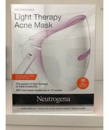 Neutrogena Light Therapy Acne Mask with Activator and 30 Daily Treatment... - $19.90
