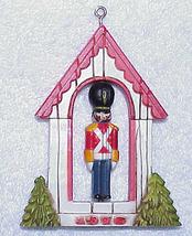 1976 Hallmark Ornament Twirl About Soldier - QX1731 - $14.99