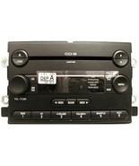 2008 Taurus X CD6 MP3 Audiophile SAT capable radio. OEM CD changer stereo - $199.90