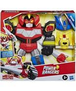 Playskool Power Rangers Heroes Mega Mighties Megazord - $42.90