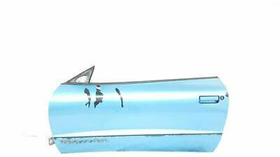 Primary image for Driver Front Door Assembly OEM 93 94 95 00 01 02 Pontiac Firebird