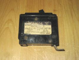 Westinghouse QNBL1020 20 Amp 1 Pole Circuit Breaker! - $19.99