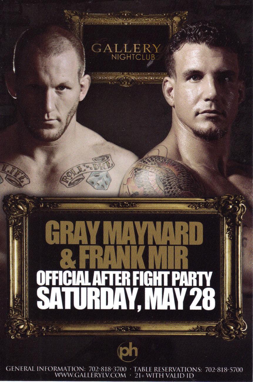 Gallery gray maynard