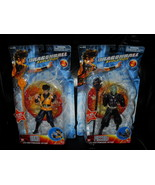 2009 Dragonball Evolution Figures In The Packages - $29.99