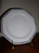"Christopher Stuart Southwest (Y0002) 8"" Salad Plate - $29.95"