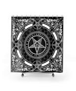 Blackcraft Cult - Baroque - Shower Curtain - $65.29