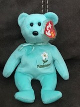 Ty Beanie Baby Massachusetts Mayflower - MWMT (Bear Show Exclusive 2005) - $4.95