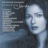 Crossing Jordan CD - 2003 Mint Condition