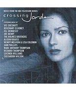 Crossing Jordan CD - 2003 Mint Condition - $1.30