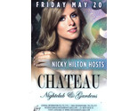 Chateau nicky hilton thumb155 crop