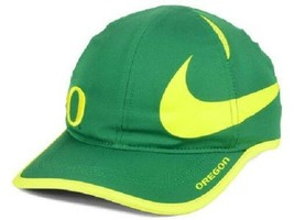 Oregon Ducks NCAA Nike Big Swoosh Aerobill Adjustable Hat - $17.77