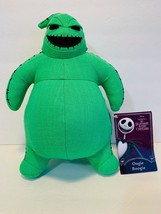 Disney Store Exclusive Oogie Boogie Plush The Nightmare Before Christmas... - $29.39