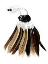 Revlon Human Hair Color Ring Designed for Selecting Wig Colors by Brand/Style - $42.75