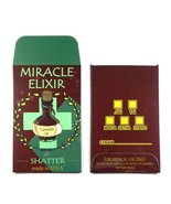 50 Miracle Elixir Full Color Shatter Labels Wax... - $16.65