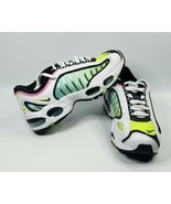 Nike Air Max TailWind 4 GS White/Black-China Rose Size 4Y BQ9810-102 New - $88.15