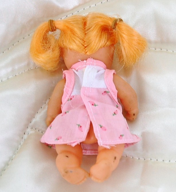 Vintage Kelly & Friends  Doll to Dress for Pleasue or Play