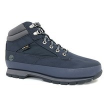 Timberland Men's Mesh Euor Hiker Cordura Fabric Navy Shoes Hiking Boots ... - $1.910,73 MXN