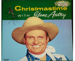 Gene autry christmastime cover thumb155 crop