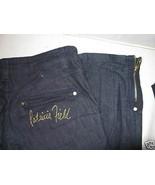 Rare Patricia Field Original New York boutique Jeans S - $232.47