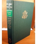 United States Army in WW II Pictorial Record Europe - $29.99