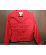 H Bar C Ranchwear sample studded rockabilly jacket VLV - $326.32