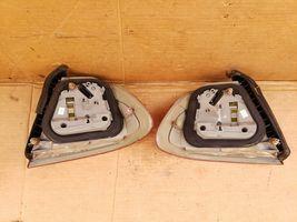 04-06 BMW E46 M3 325Ci 330Ci Coupe 2dr LED Taillight Tail Lights Set L&R image 5