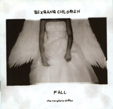Sex Gang Children - Fall Complete Singles 2 CD Goth  - $5.00