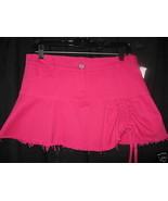 Patricia Field Original New York Boutique denim skirt M - $166.23