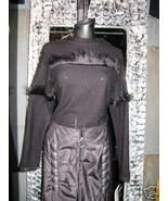 Naughty Lola Catherine Coatney Wookie cyber sweater L - $176.37