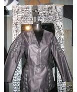 Naughty Lola Catherine Coatney Rave Techno jacket - $176.37