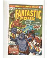 Marvel Comics - Fantastic Four # 145 (Apr.1974) - $3.95