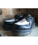 DOCs Dr Martens creepers 2 one 6.5 UK4 36 England! VLV - $280.14