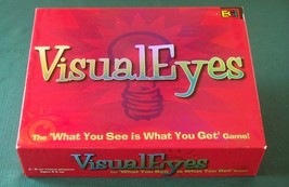 Visual Eyes By Buffalo Games Complete VGC - $12.50