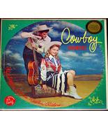 "Cliff Deegan And His Western Riders ""Cowboy Favorites""    LP - $6.00"