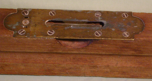 Wooden Level