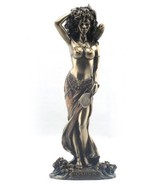 Oshun - Goddess of Love, Beauty and Marriage Sculpture - $36.17