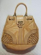 Jessica Simpson Pocketbook Handbag With One Handle Multiple Pockets - $29.47
