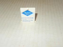 LIONEL PART - 9803-013- READING ICE CAR DOOR- NEW-  H1 - $4.58