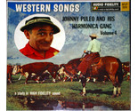 Johnny puleo  western songs cover thumb155 crop