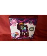 My Little Pony Friendship is Magic Limited Exclusive Rainbow Dash as Sha... - $19.99