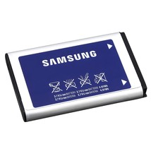 Compatible with Samsung Convoy 2 U660/ Convey U640 Standard Battery OEM ... - $14.99