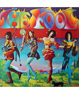 The Fool 1969 LP Psych Folk Mega-Rare!  - $100.00