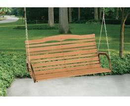 Jack Post CG-05Z Country Garden Swing Seat Bronze - £88.95 GBP