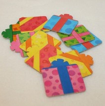 Sesame Street Elmo's Birthday Game Replace Present Cards Milton Bradley ... - $9.95